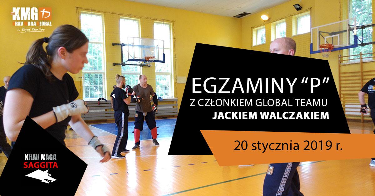 EGZAMINY KMG Saggita Tadeusz dubicki Jacek Walczak Wrocław