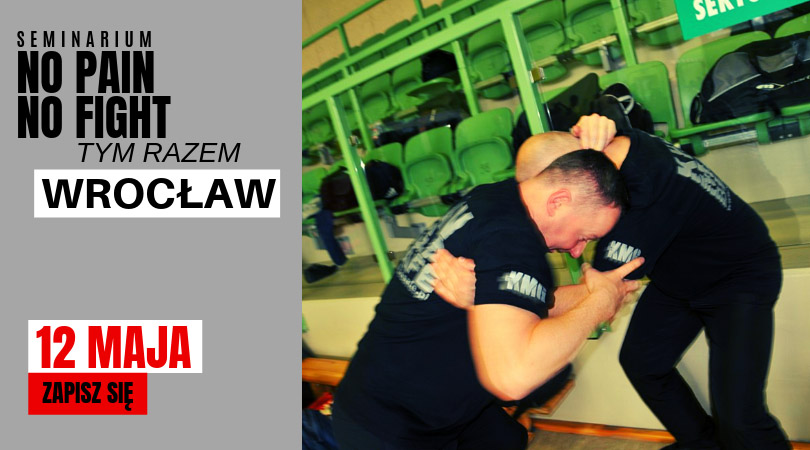 Akademia Obrony Saggita Tadeusz Dubicki Krav Maga Saggita Wrocław Wałbrzych Świdnica Lubin Legnica kopia