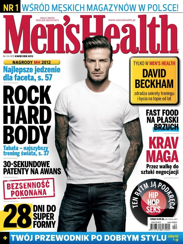 MENS HEALTH 1 okladka
