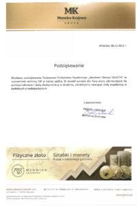 Referencje-Mennica-Polska