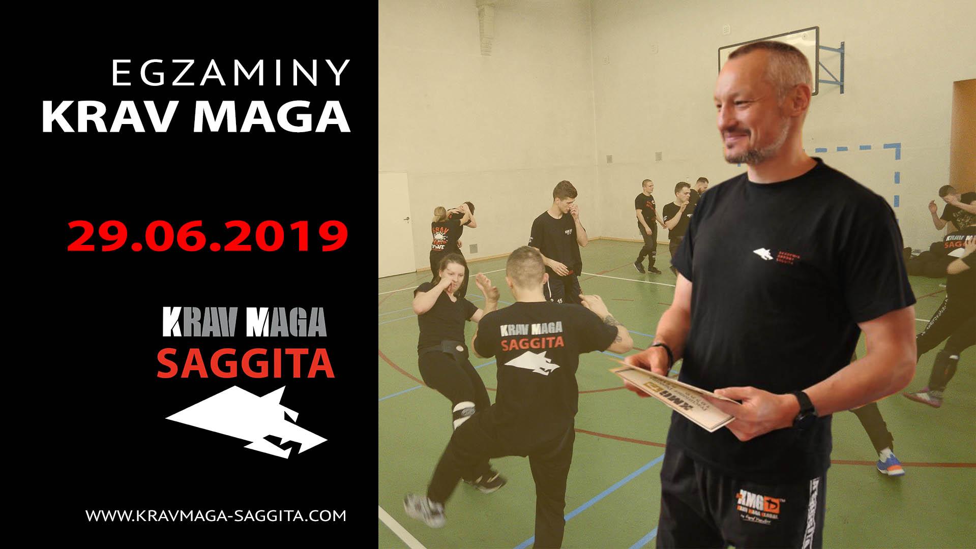 Akademia Obrony Saggita Tadeusz Dubicki EGZAMINY Krav Maga Wrocław, Wałbrzych Świdnica Lubin Legnica wydarzenie TADEK
