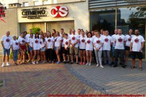 Obóz Akademia Obrony Saggita 2019 Ośrodek Szkolenia Olimpijczyków Cetniewo Krav Maga Wrocław Wałbrzych Świdnica833