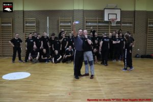 Egzaminy Krav Maga Saggita Tadeusz Dubicki Krav Maga Global Be Safe Trzcianka62